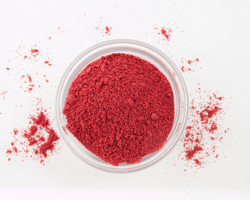 Natural Nordic Cranberry powder