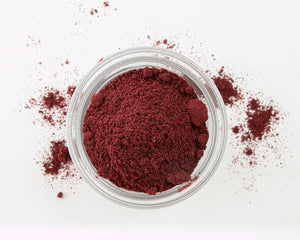 Natural Nordic Black currant powder