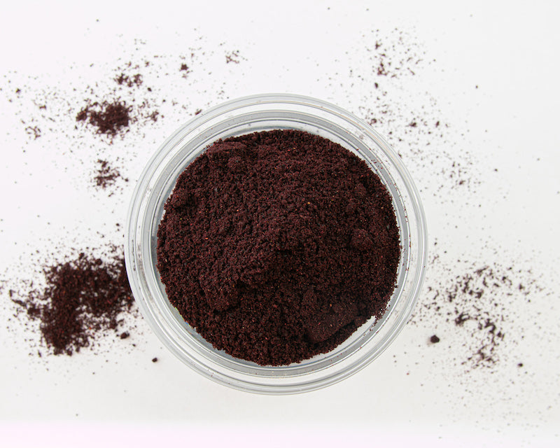 Natural Nordic Bilberry powder