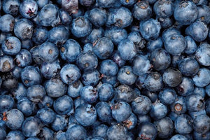 Natural Nordic fresh Bilberries