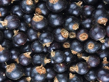 Load image into Gallery viewer, Natural Nordic fresh Black currants