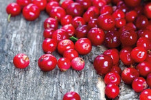 Load image into Gallery viewer, Natural Nordic fresh Lingonberries