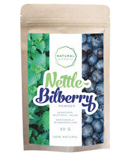 Load image into Gallery viewer, Nettle - Bilberry