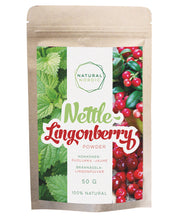 Load image into Gallery viewer, Nettle - Lingonberry