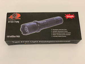 Flashlight Stun Gun