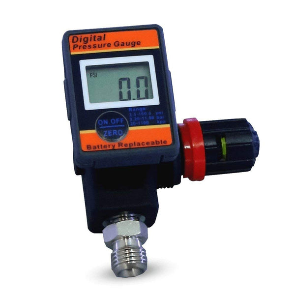 Digital Air Pressure Regulator