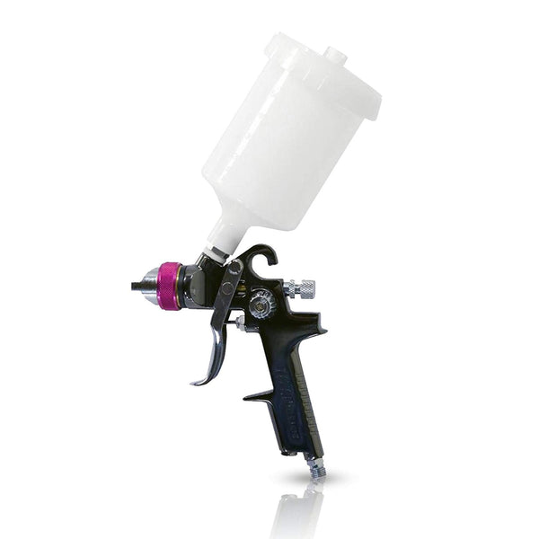 High Volume Low Pressure HVLP Spray Gun