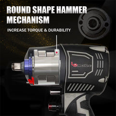Air Impact Wrench (LE-TH3260B)