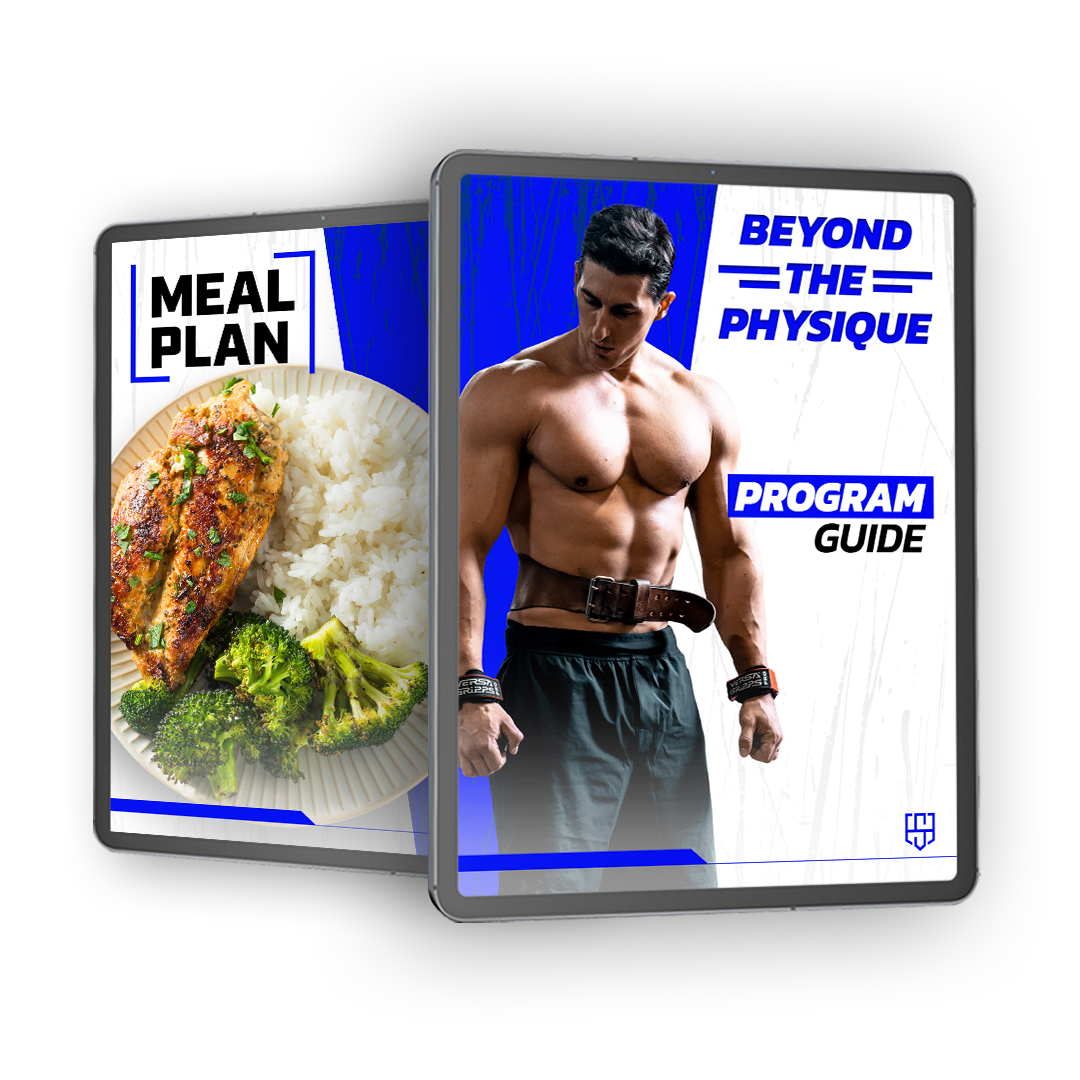 Beyond The Physique Challenge Round 3