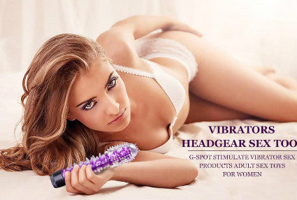 Vibrator Sex Toys for Woman Is Here