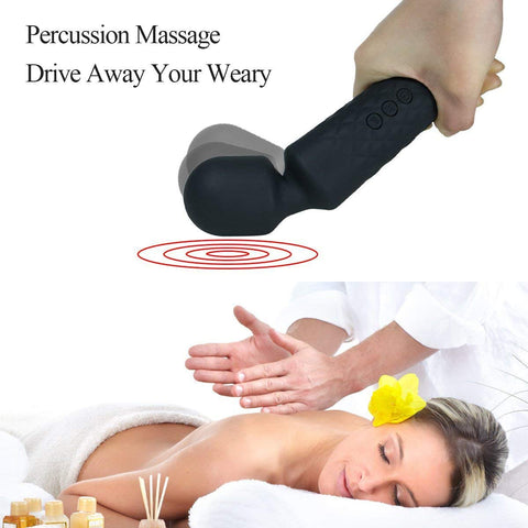 Sex massager