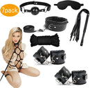 BDSM Bondage Restraints Set - Adult Toys