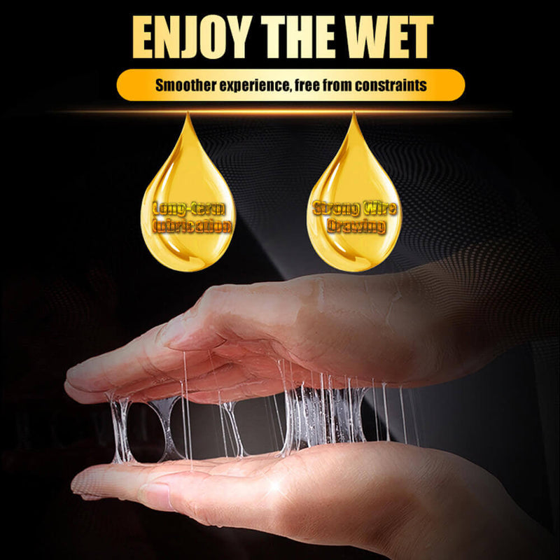 Water Based Anus Vaginal Lubricant For Women Gay Men Sex - Adult Toys