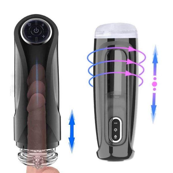 Male Masturbation Pussy Toy 3D Sex Toy For Men - Adult Toys