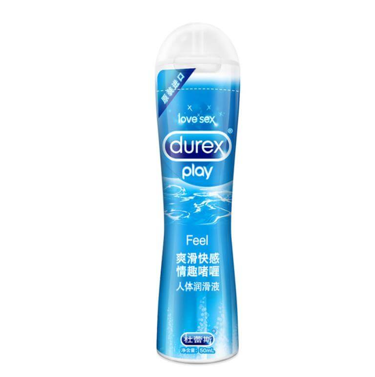 Durex Fruit Lubricant Water-based Original Lube For Men Women - Adult Toys