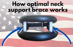 Optimal Neck Support Brace