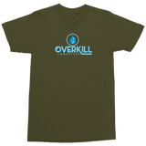 OverKill Military Green