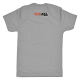 Overkill Project Rampage Shirt - Mens