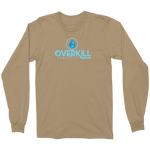 OverKill Military Green Long Sleeve
