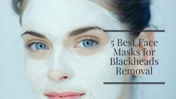 Homemade Tips For Blackhead Removal Under 100 Rupees!