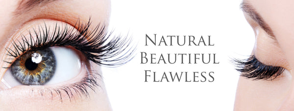 Grow Fuller and Healthy Eyelashes Naturally!!