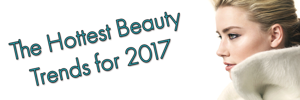 3 HOT Beauty Trends of This Year!