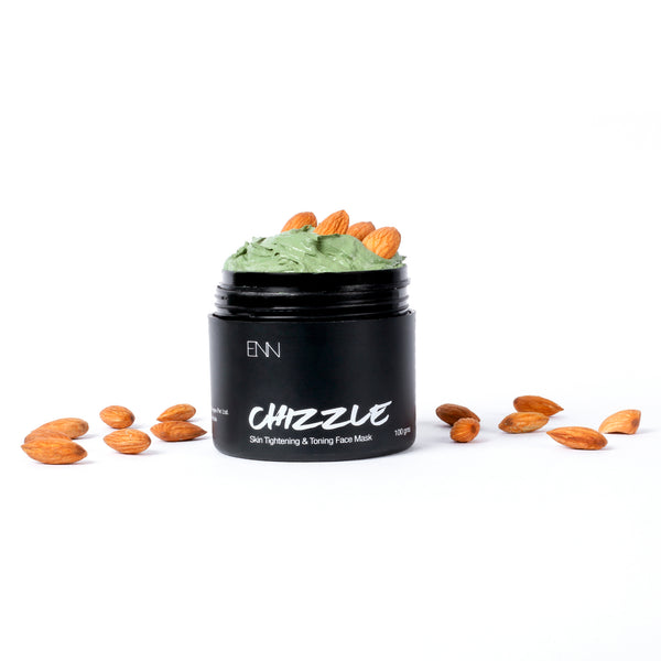 Chizzle Face Mask