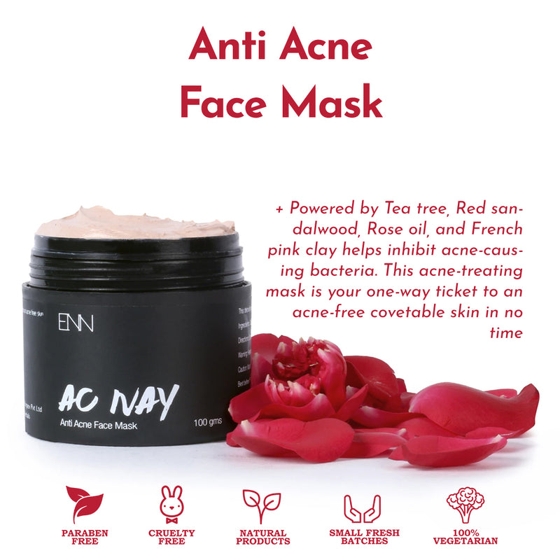 Acnay Face Mask