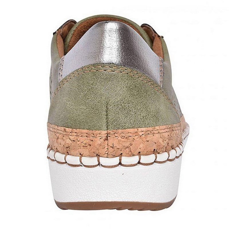BESTWALK™ Foxy Flat Bottom Shoes