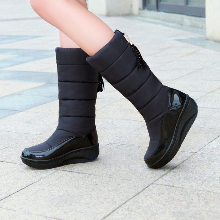 BESTWALK™ Carol Snow Boots