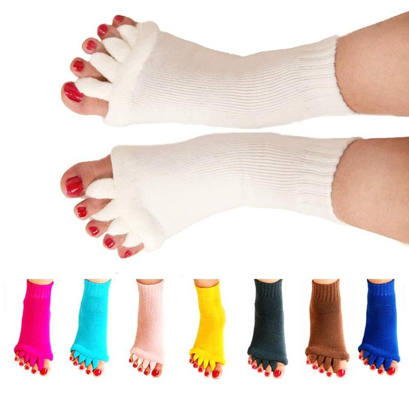 BESTWALK™ Bunion Relief Toe Socks