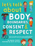 Body Safety and Consent BUNDLE