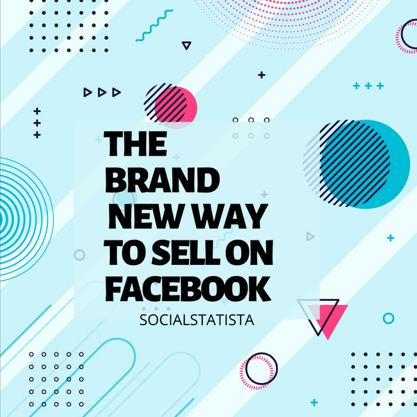 The Brand New Way To Sell Products Online In 2020 For High Conversions