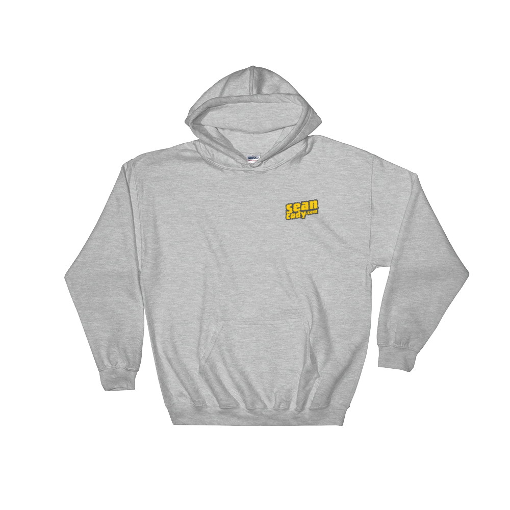 SC Embroidered Hoodie