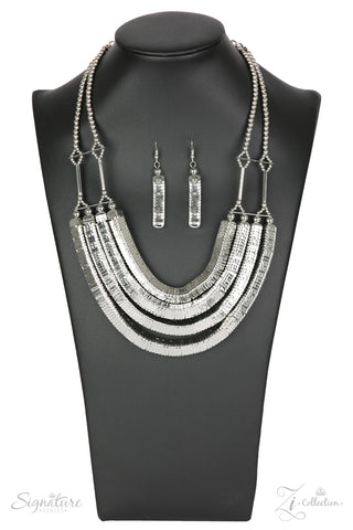 The Heidi Necklace - Zi Collection