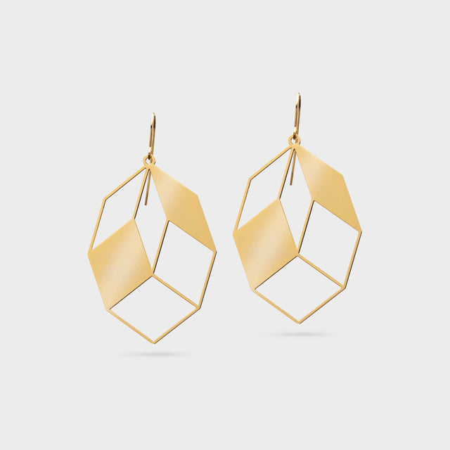 RAUTAS little | brass gold plated