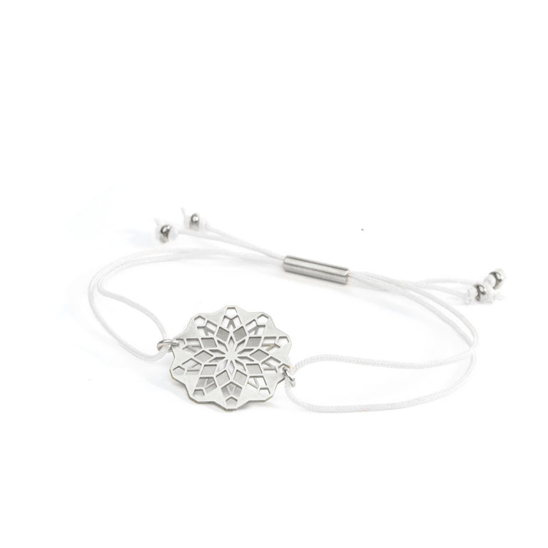 FLORIA | stainless steel - Ausgefallener Designerschmuck, bracelets/Armbänder, earrings/Ohrringe, necklaces/Ketten
