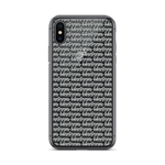 Load image into Gallery viewer, No Mediocre iPhone Case - Midnight Green