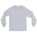 Load image into Gallery viewer, Current Situation Long Sleeve T