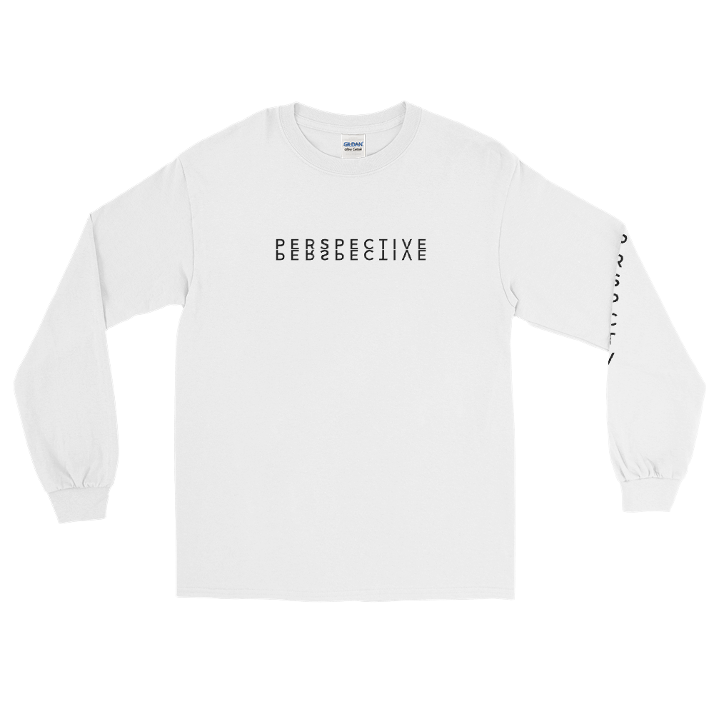 Perspective Long Sleeve Shirt