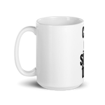 Load image into Gallery viewer, Current Situation Stacked Mug