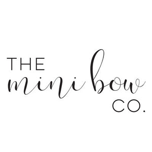 The Mini Bow Co