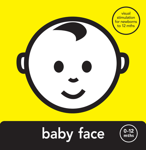 Mesmerised Baby Face Book