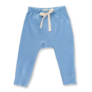 Heart Pants by Sapling Child - Little Boy Blue