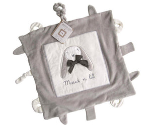 Luxury Soft Play Blankie by Maud N Lil