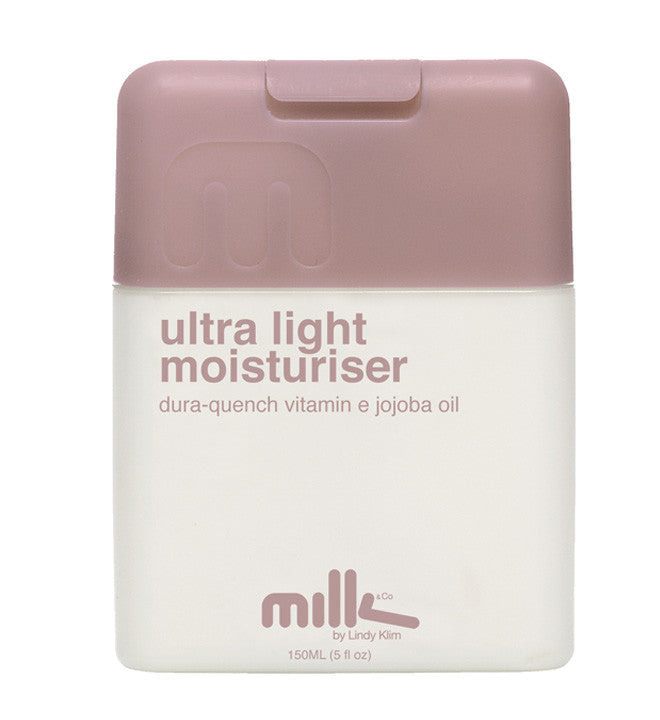 Lindy Klim ULTRA LIGHT MOISTURISER