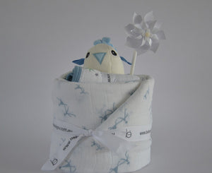 Mini Nappycake