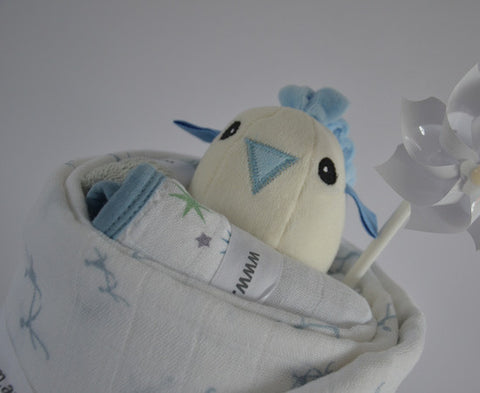 Mini Nappycake <NEW>
