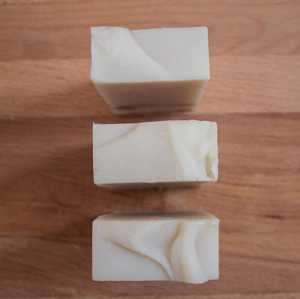 SUDSY BUBSY Handmade Soap - Single Pack