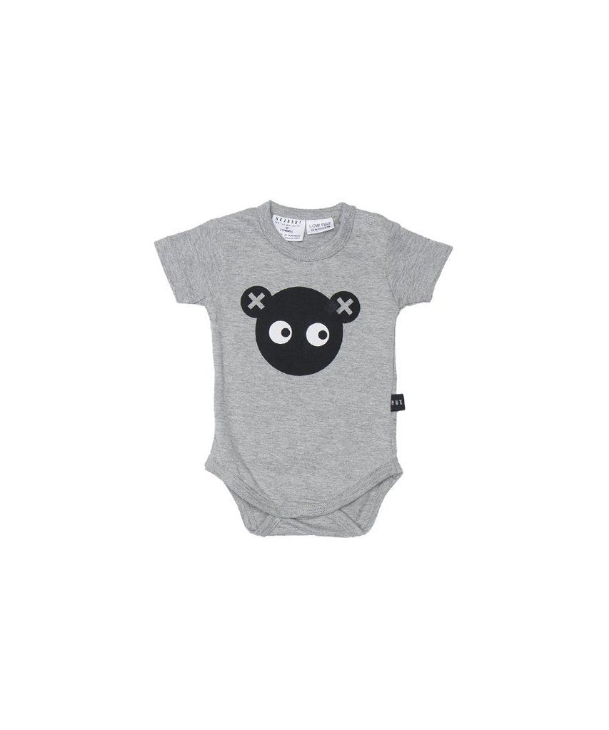Googly Eye Onesie by Huxbaby